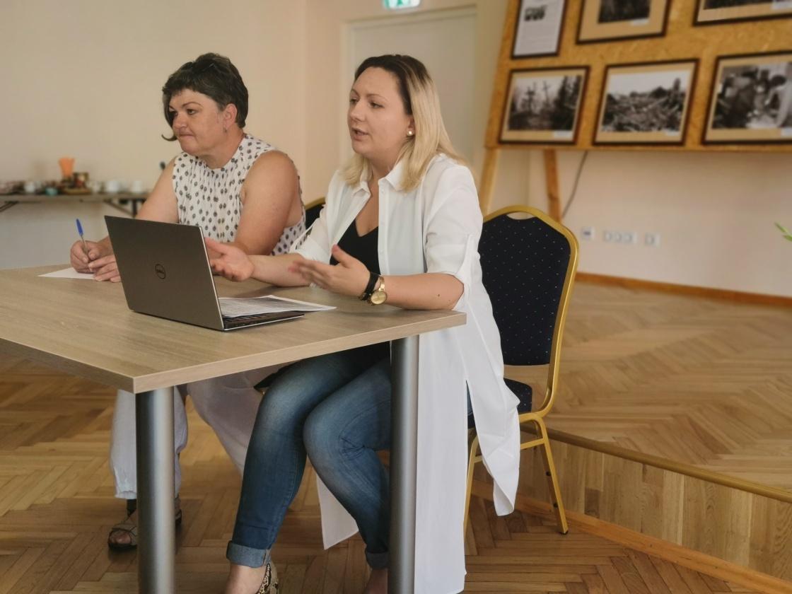2020-aisiais kultūros sostinės vaidmens imasi Juodupės miestelis!