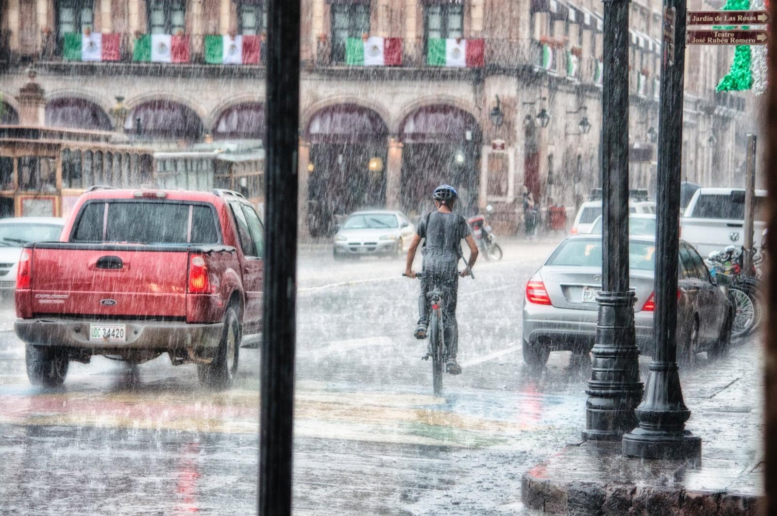Kaip dėl klimato kaitos keičiasi potvyniai Europoje: kam gresia didžiausias pavojus?