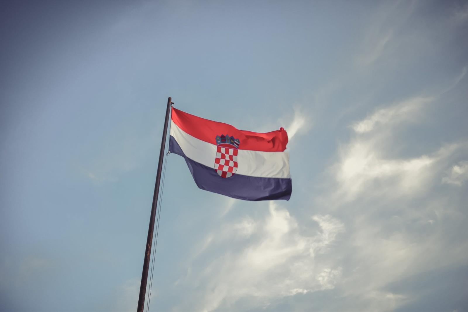 """Parodos """"Kroatija iš paukščio skrydžio"""" atidarymas"""