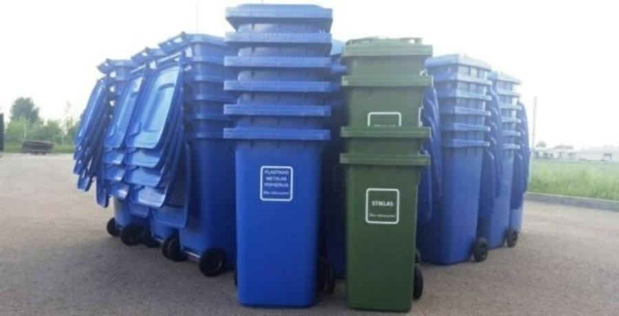 Kauno savivaldybė prašys Vyriausybės perduoti jai apie 4,5 ha miesto teritorijos atliekoms tvarkyti, rūšiuoti ir utilizuoti
