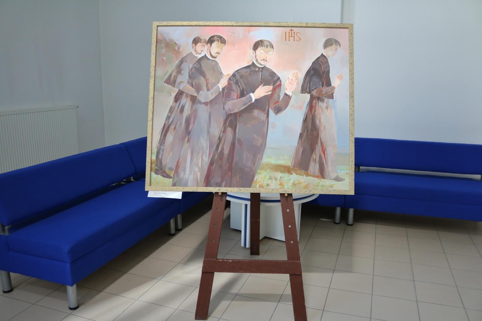 Žemaitijos jėzuitų Troja (I d.)