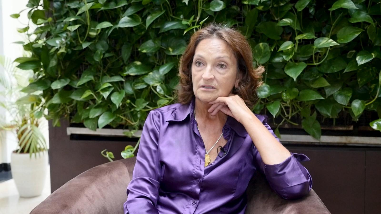 """Aktorė J. Matekonytė atvirai apie dukros pasitraukimą iš gyvenimo: """"Man jos trūksta kasdien"""""""