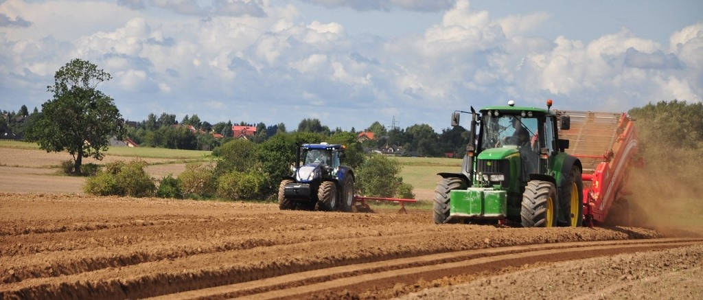 Vilniaus rajono ūkininkams lengvata: sumažintas 2019 m. žemės mokestis