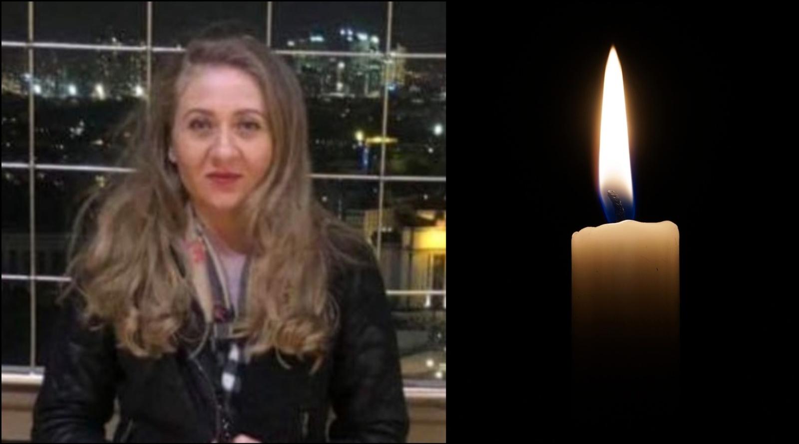Jungtinėje Karalystėje žiauriai nužudytos lietuvės artimieji prašo pagalbos
