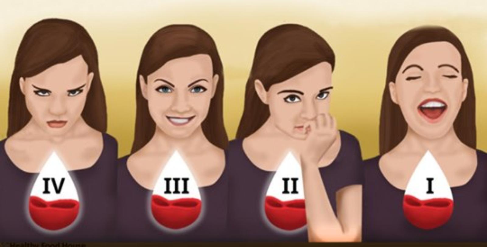 7 faktai, kuriuos privalote žinoti apie savo kraujo grupę