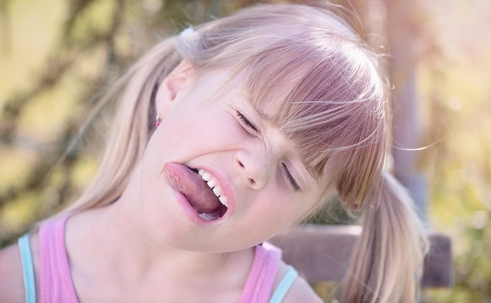 Apie kokias ligas išduoda liežuvis?