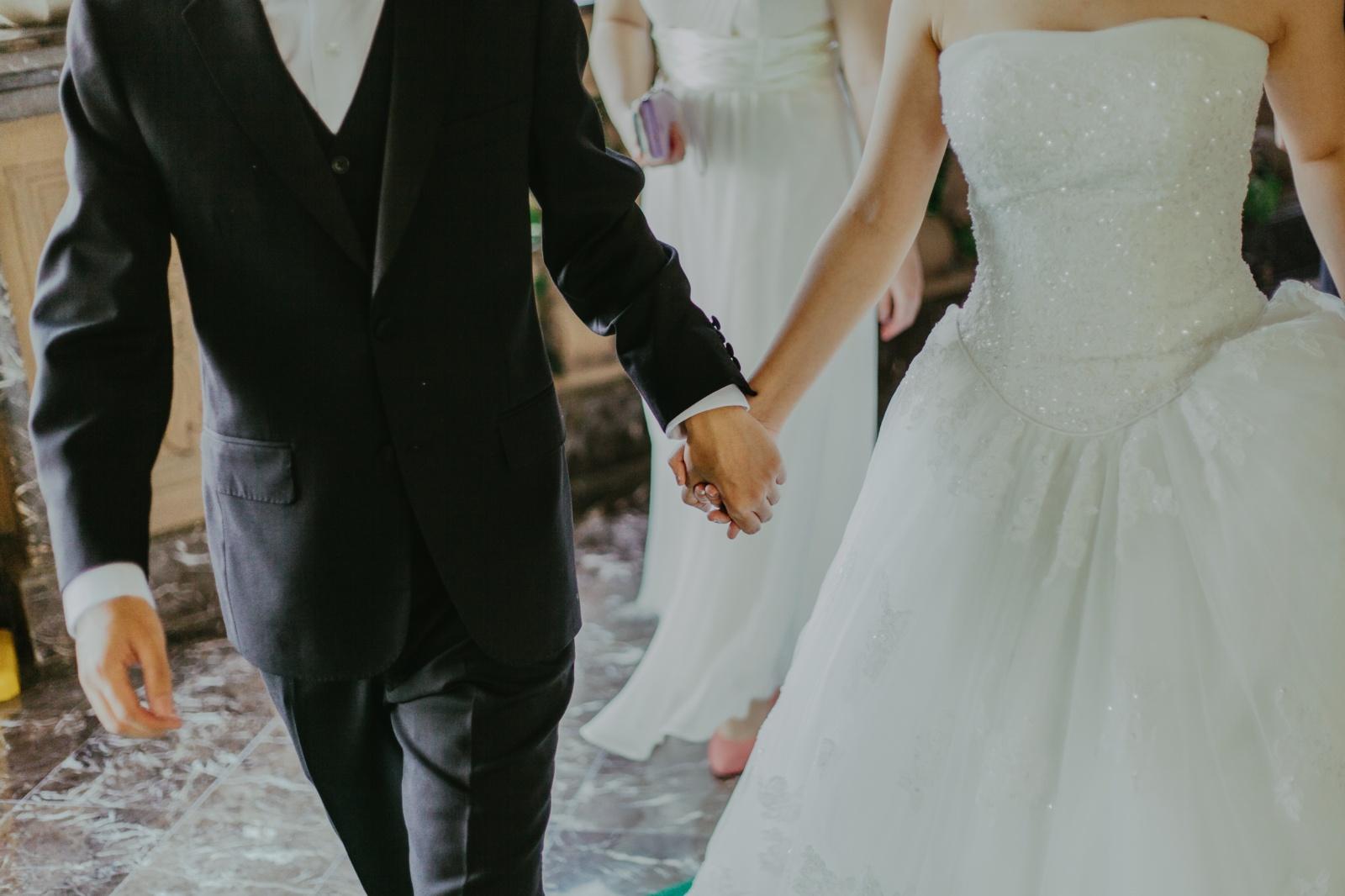 Malaizijoje vienu metu susituokė 99 poros