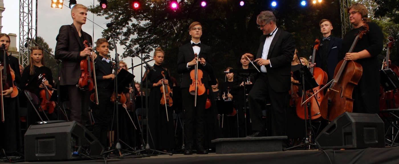 Nuskambėjo XIV tarptautinio Mykolo Oginskio festivalio antrasis koncertas