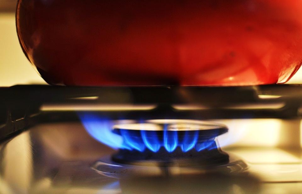 Kretingoje gaisras kilo gyvenamajame name