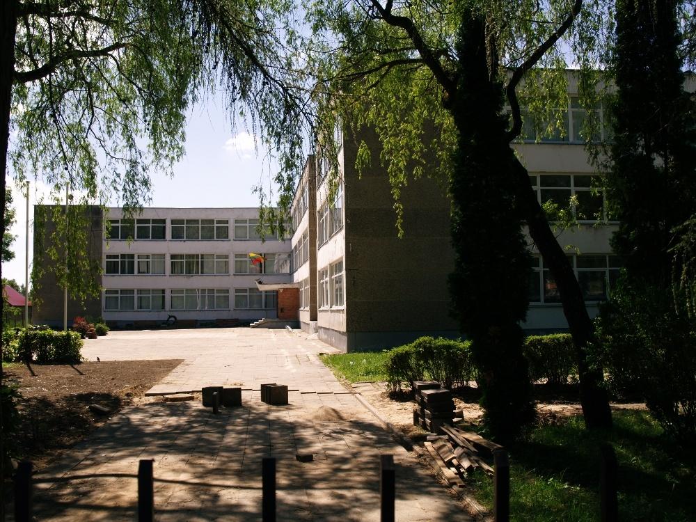 VTEK svarstys Lentvario Motiejaus Šimelionio gimnazijos direktorės pavaduotojos L. Vasiliauskienės elgesį