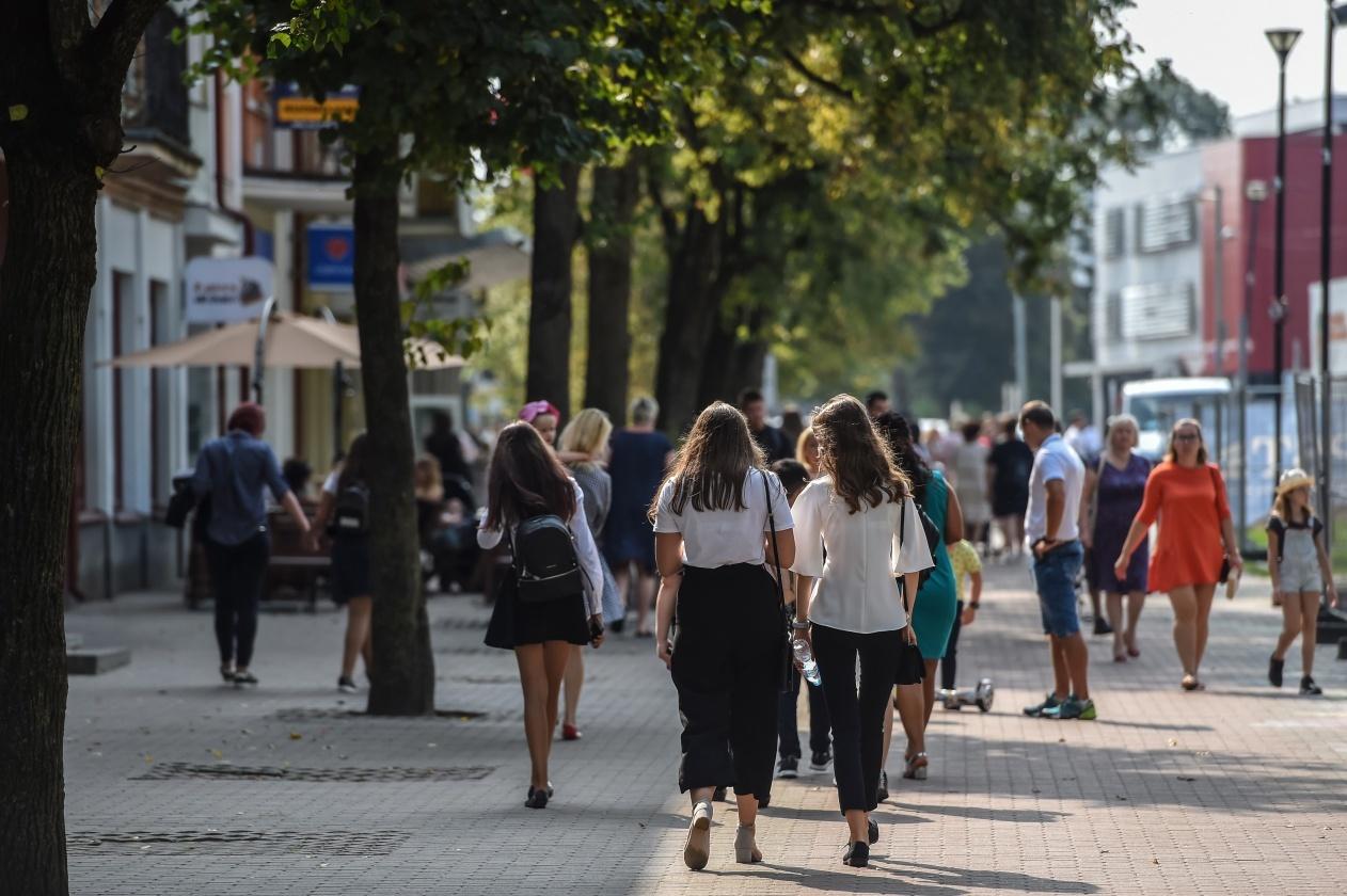 Panevėžio regiono savivaldybės vienijasi: planuojami bendri švietimo projektai