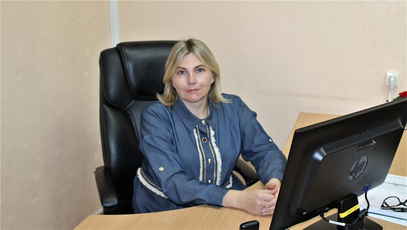 Plėtros, investicijų ir turto valdymo skyriaus pakaitine vyriausiąja specialiste pradėjo dirbti Vaida Petrauskienė