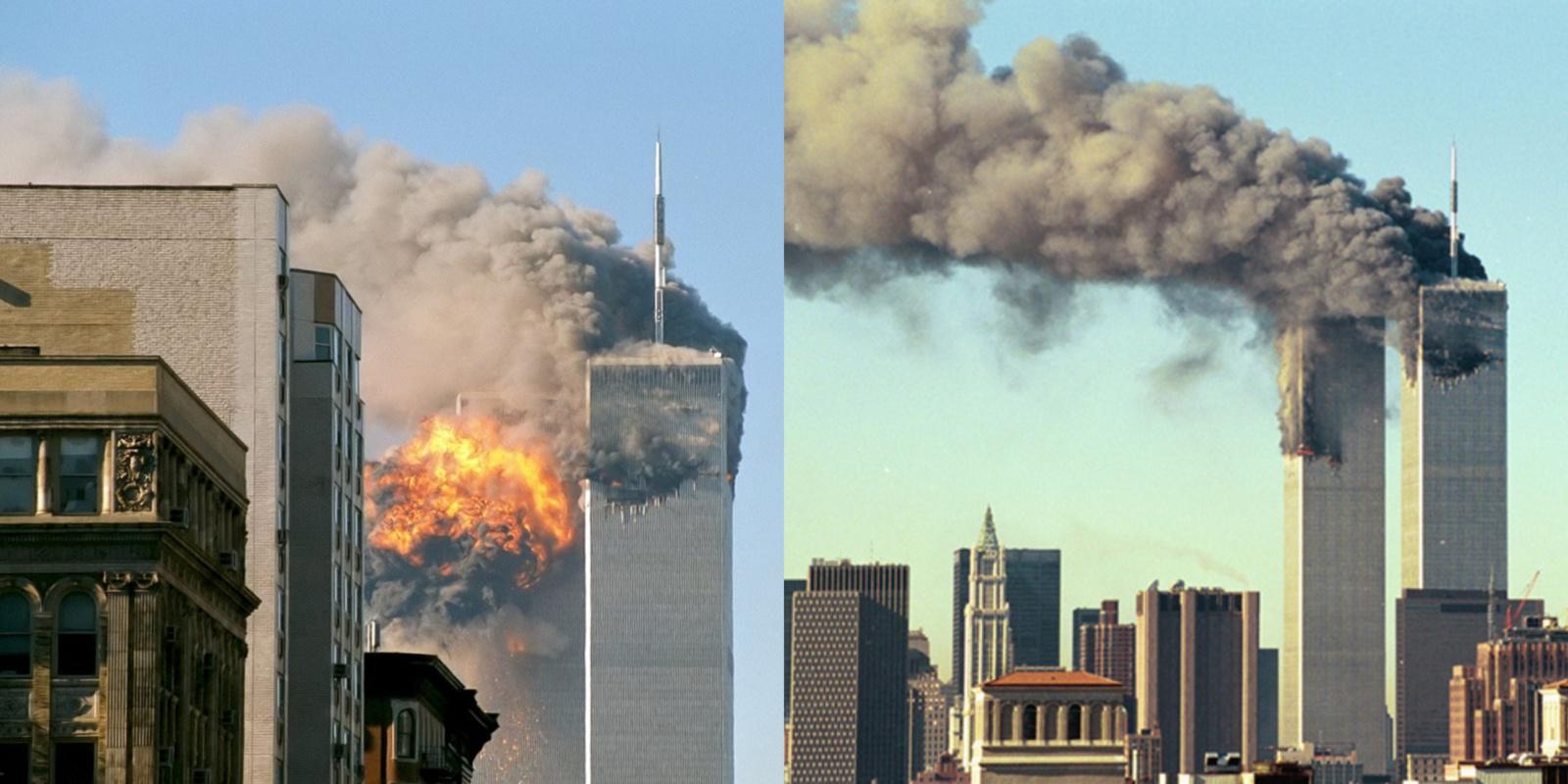 Amerikoje minimos Rugsėjo 11-osios išpuolių metinės