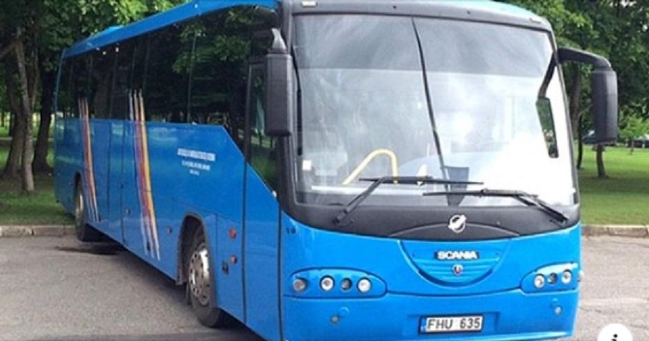 Rugsėjo 20 dieną Radviliškyje miesto autobusais važiuokite nemokamai
