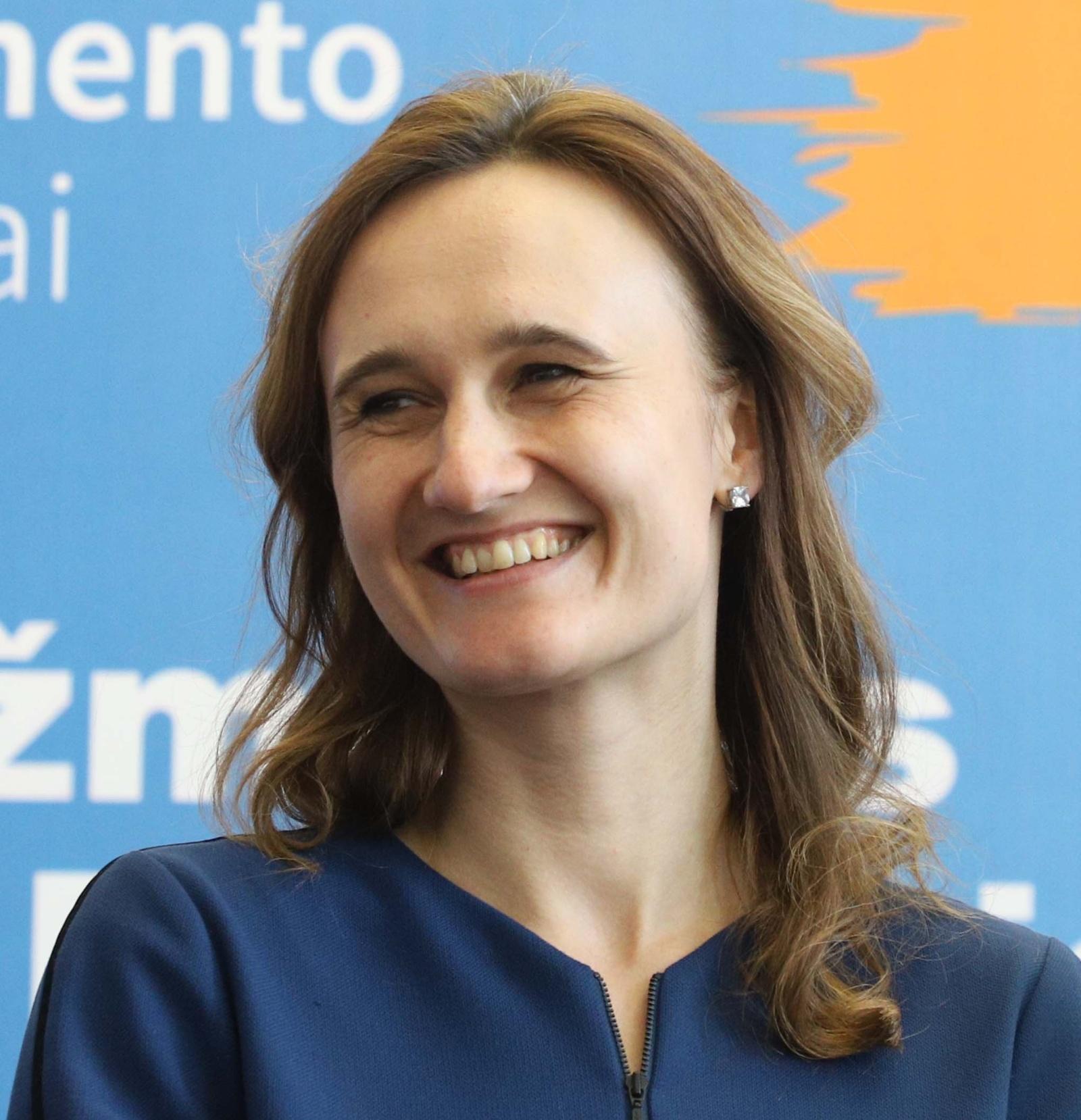 V. Čmilytei-Nielsen pergalei liberalų pirmininko rinkimuose pirmu etapu pritrūko 4 balsų