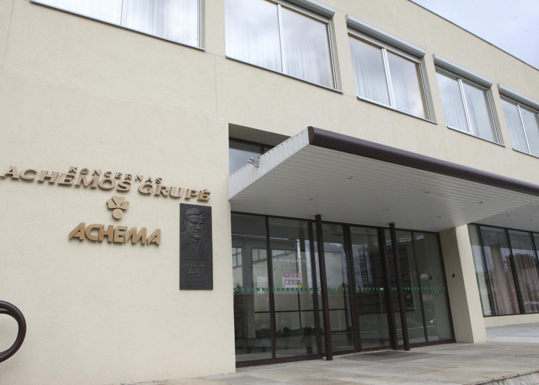 """""""Achemai"""" nepavyko atnaujinti bylinėjimosi dėl 15 mln. eurų už SGD terminalą"""