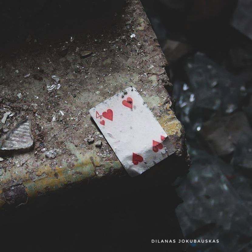 Paauglystė baigėsi: azartiniams lošimams Lietuvoje 18 metų