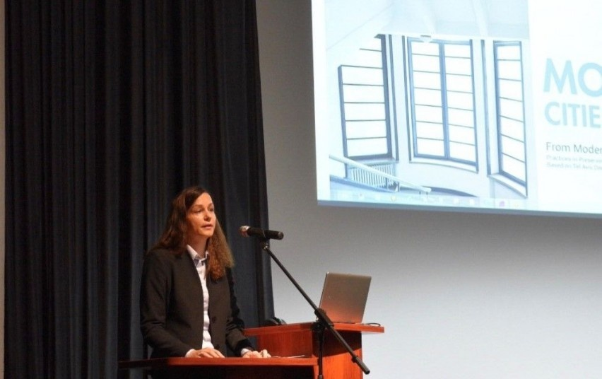 Tarptautiniame forume – dėmesys Kauno modernizmo architektūrai
