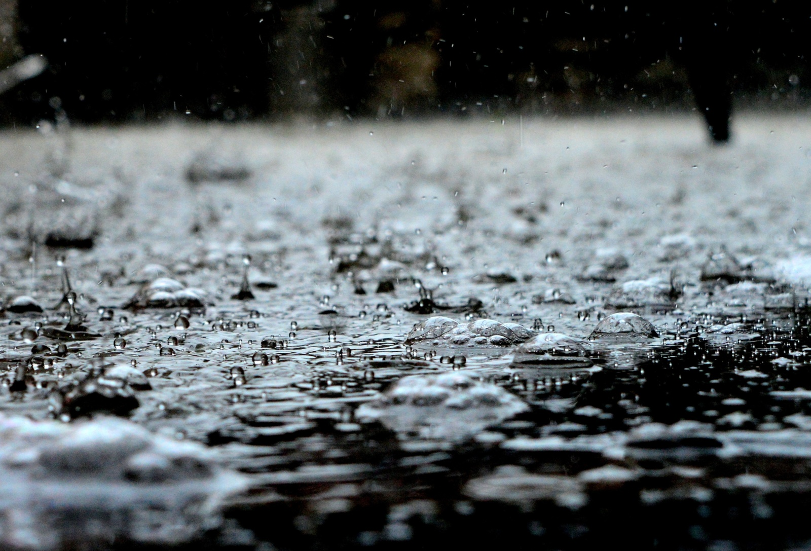 Ruduo išguis vasarišką šilumą – dienos subjurs