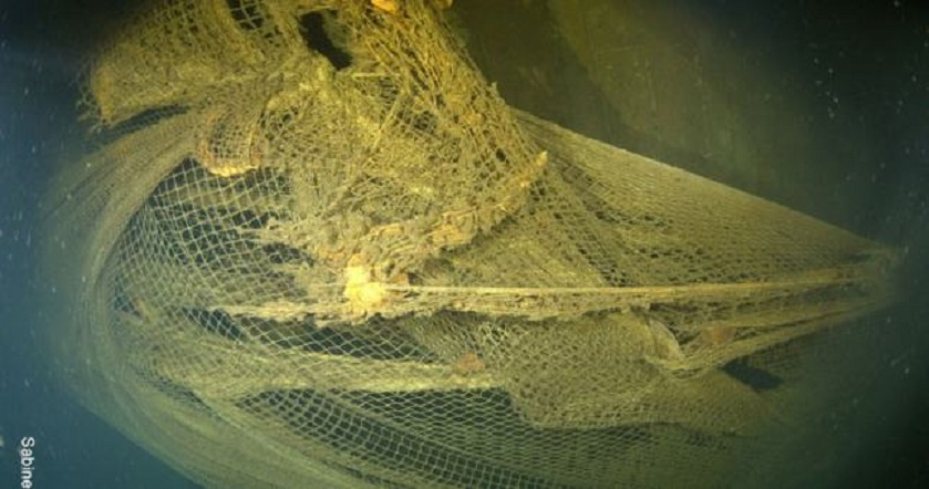 Naujausios žinios apie Baltijos jūroje nuskendusius laivus