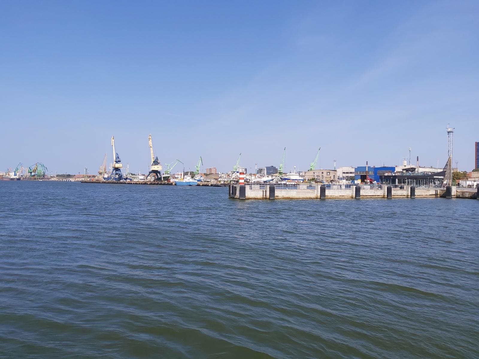 Galutinis teismo sprendimas: buvęs Klaipėdos uosto vadovas pažeidė etiką
