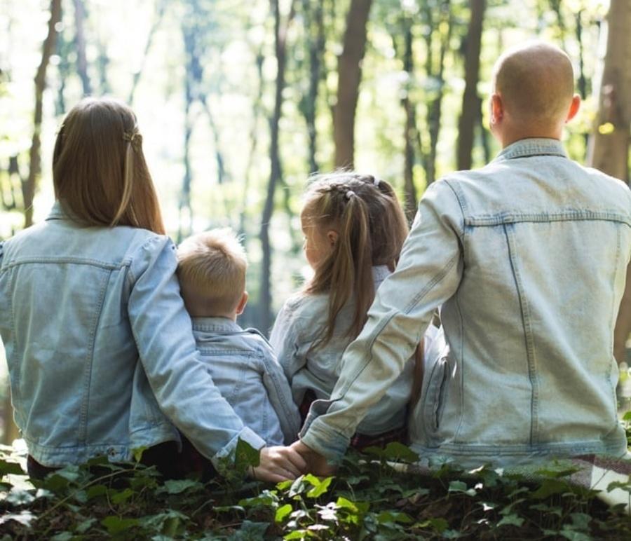 """Mobiliosios komandos psichologė: """"sėkmingi ir laimingi vaikai neauga savaime"""""""