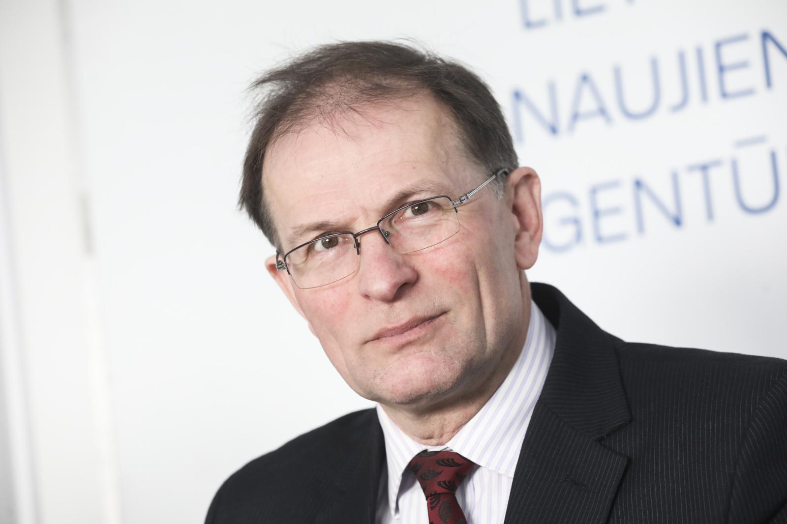 ŽŪR pirmininkas dr. A. Svitojus: išmokų žemdirbiams dydžio neturėtų nulemti vien darbo jėgos kaštai