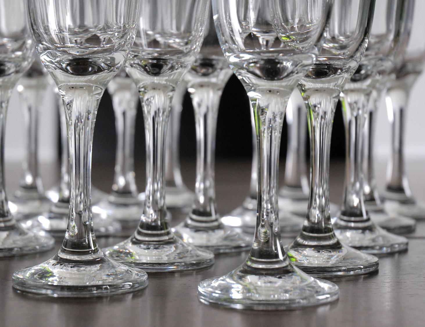 Vienam 15 metų ir vyresniam gyventojui pernai teko 11,4 litro alkoholio
