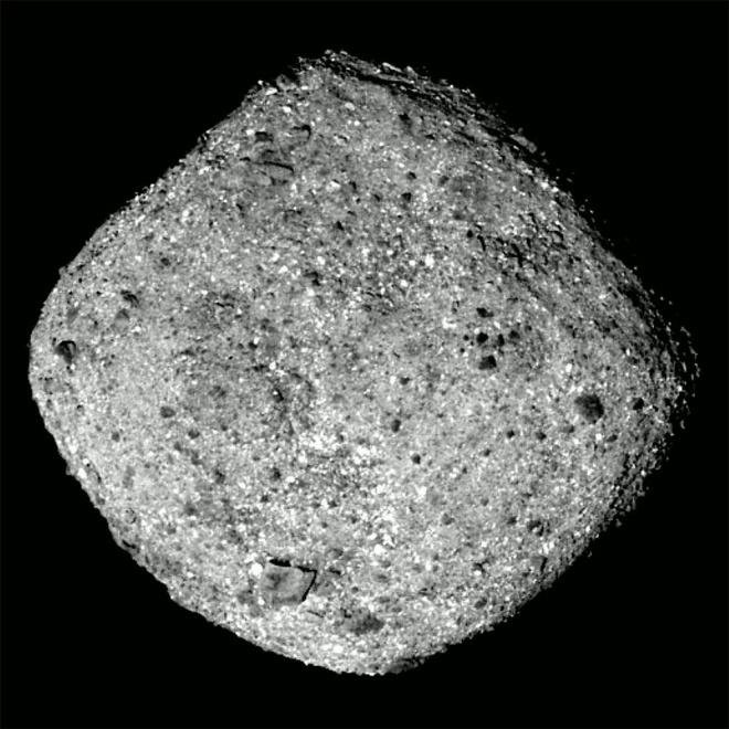 Šis asteroidas mokslininkams kelia siaubą ir jis artėja link Žemės