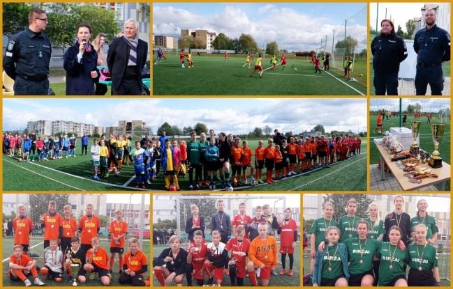 Tradicinis vaikų ir jaunimo futbolo turnyras