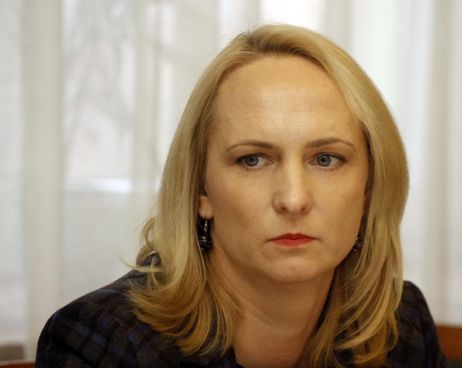 Trakų rajono savivaldybės merė E. Rudelienė pateko į interesų konfliktą