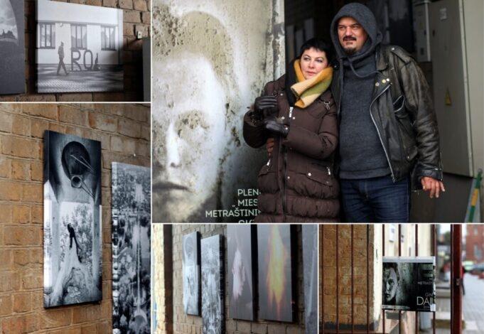 """Miesto širdyje – """"Miesto metraštininkas"""" fotografijos darbų paroda"""