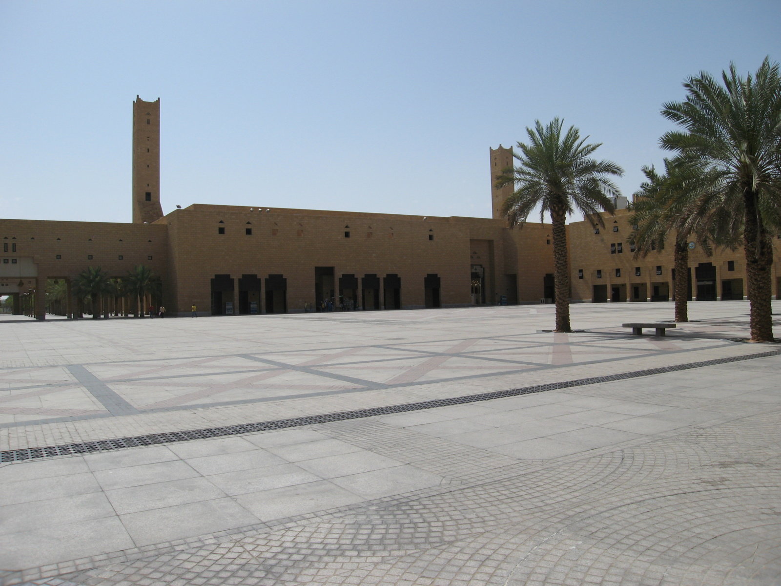 Saudo Arabija pradės siūlyti turistines vizas