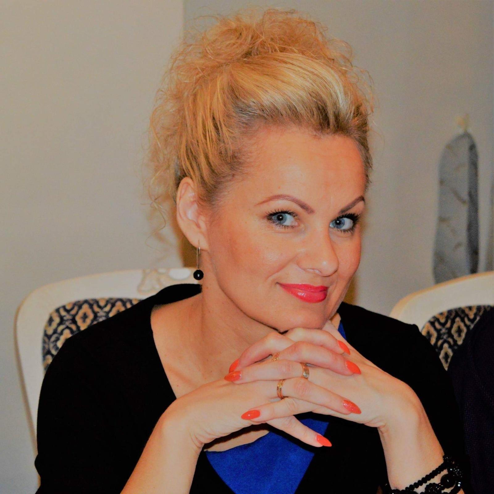 Interviu su Vaškų gimnazijos anglų kalbos mokytoja Renata Strelčiūniene