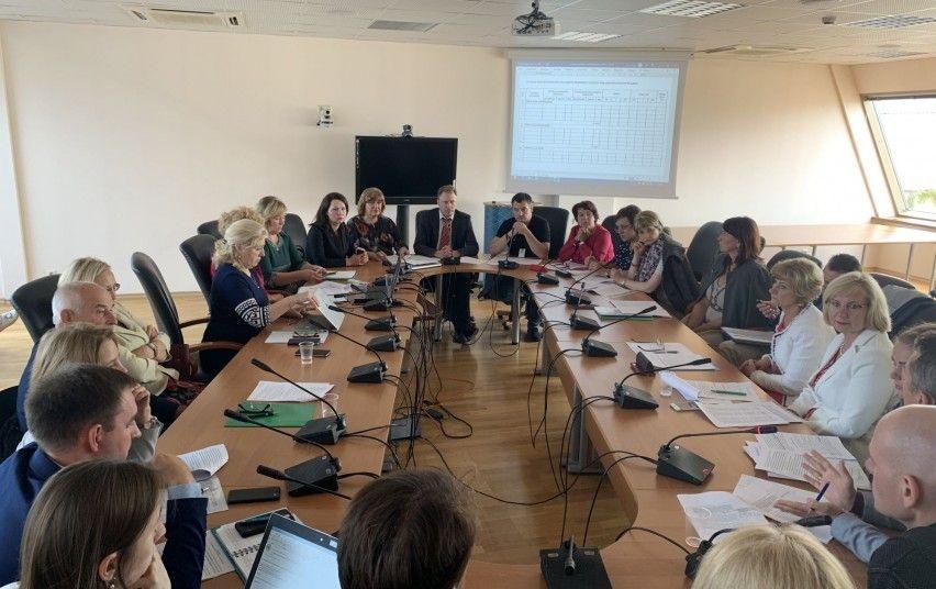 Kauno rajono darželiuose pradedamas naujas ekologiško maitinimo projektas