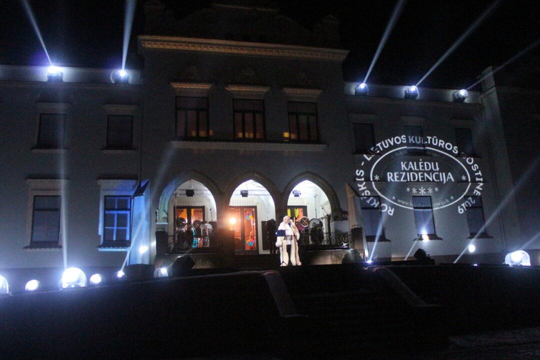 """Rokiškio verslo klubas planuoja Kalėdų rezidencijos """"gastroles"""" – lėšas skirs Anykščiams"""