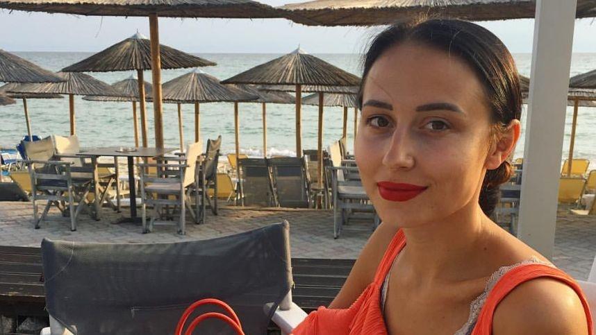 G. Rutkaukienė-Vasha pakurstė kalbas: susitaikė su buvusiu vyru?