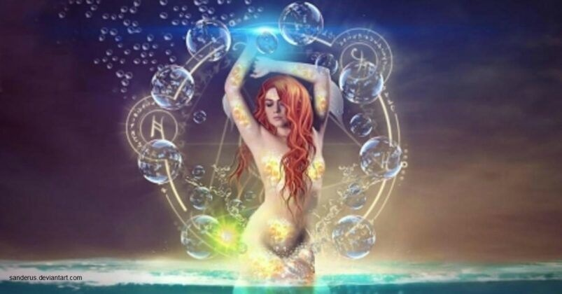 Koks mitologinis padaras esate pagal Zodiako ženklą?