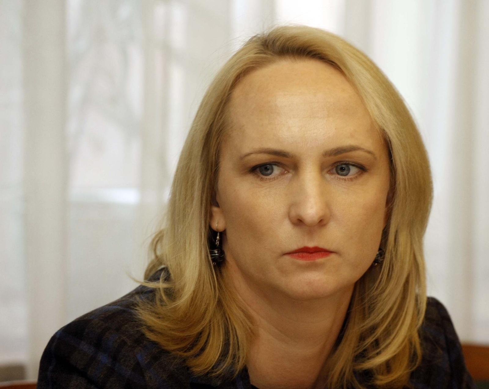 VTEK svarstys Trakų rajono savivaldybės merės E. Rudelienės elgesį