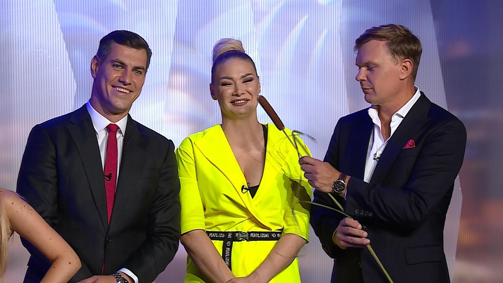 """Natalija Bunkė: """"Aš visus savo vyrus myliu"""""""