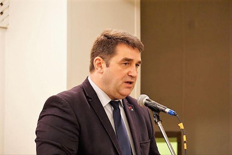 Teismas trims mėnesiams pratęsė piktnaudžiavimu įtariamo Kupiškio mero nušalinimą