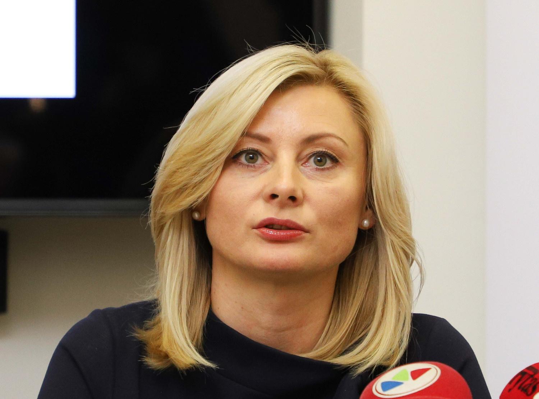 R. Tamašunienė ragina V. Matijošaitį atsisakyti idėjos dėl Kauno rajono