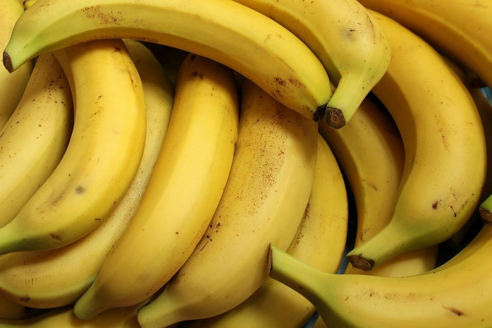 Mėgstate bananus? Tada privalote sužinoti šias naudingas jų savybes!