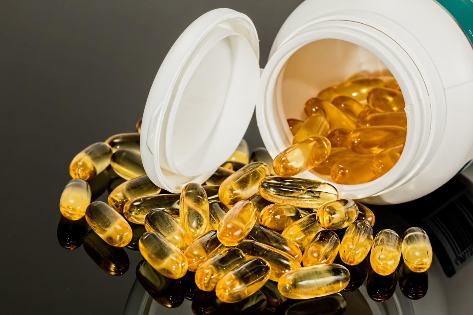 Nėra prasmės pirkti vitaminų ir mikroelementų