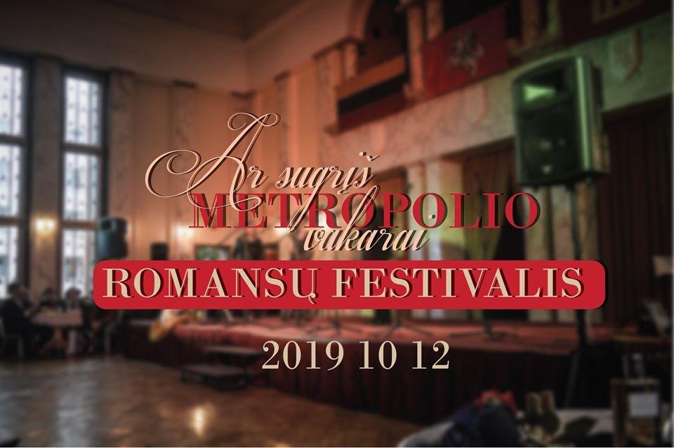 Romansų festivalio atgarsiai