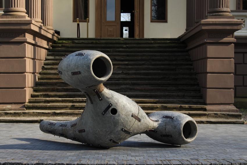Netikėtose Vilniaus vietose netrukus atsiras šiuolaikinio meno objektų