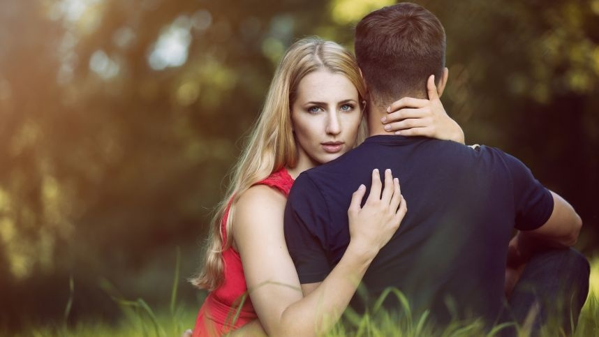 Įsimylėjusiųjų bėda – savininkiškumo jausmas