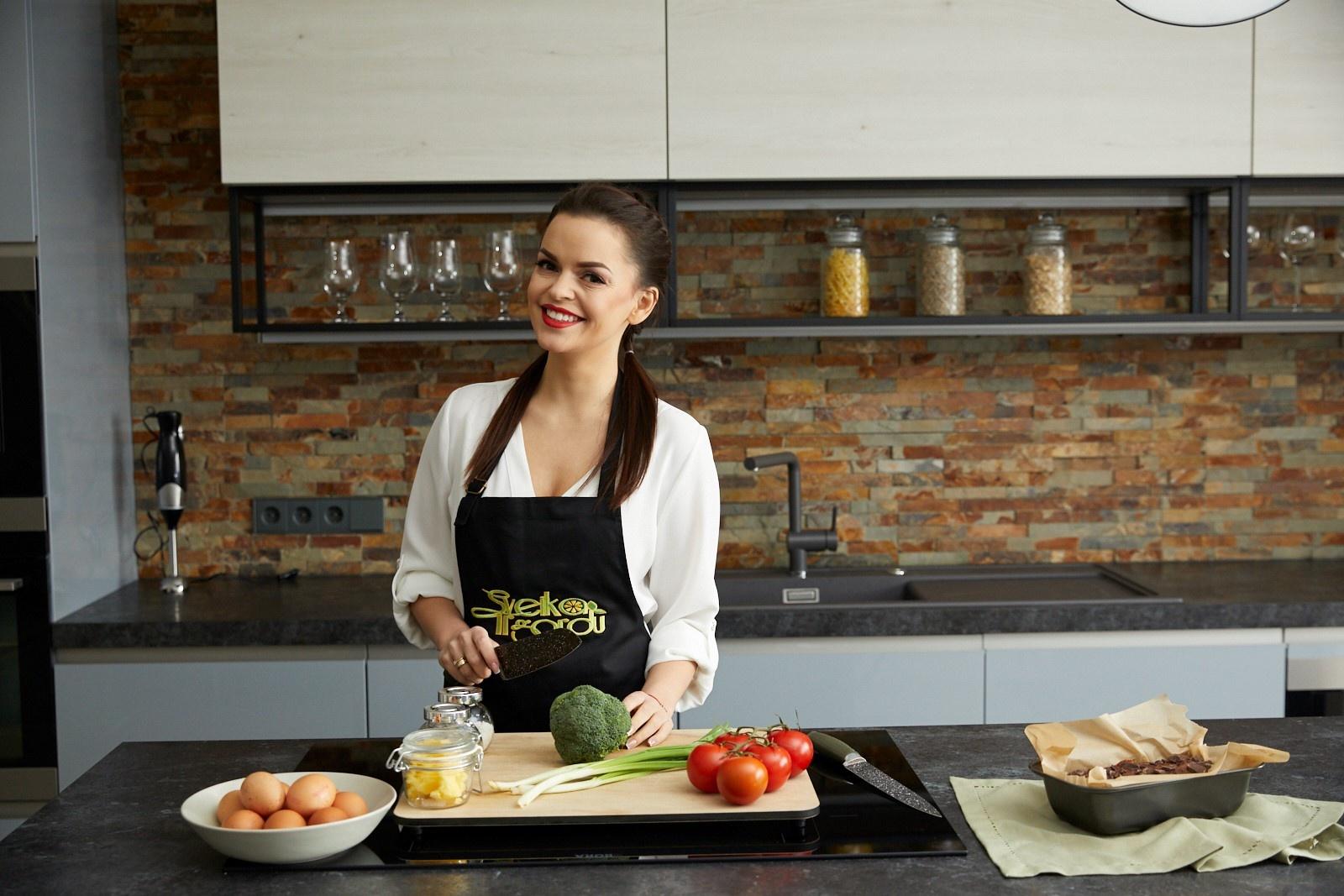 Indrė Trusovė: apie sėkmės formulę, kuri padeda gyventi sveiką ir kokybišką gyvenimą