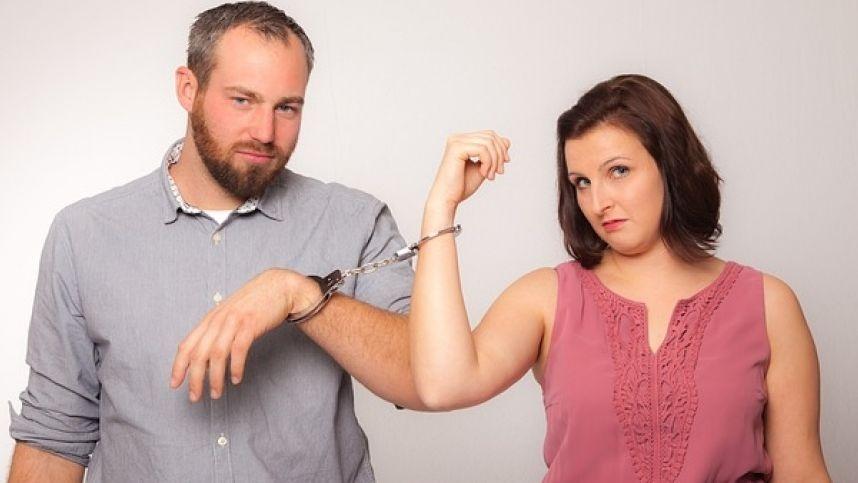 5 nesveiki įpročiai santykiuose, kurie iš inercijos laikomi normaliais