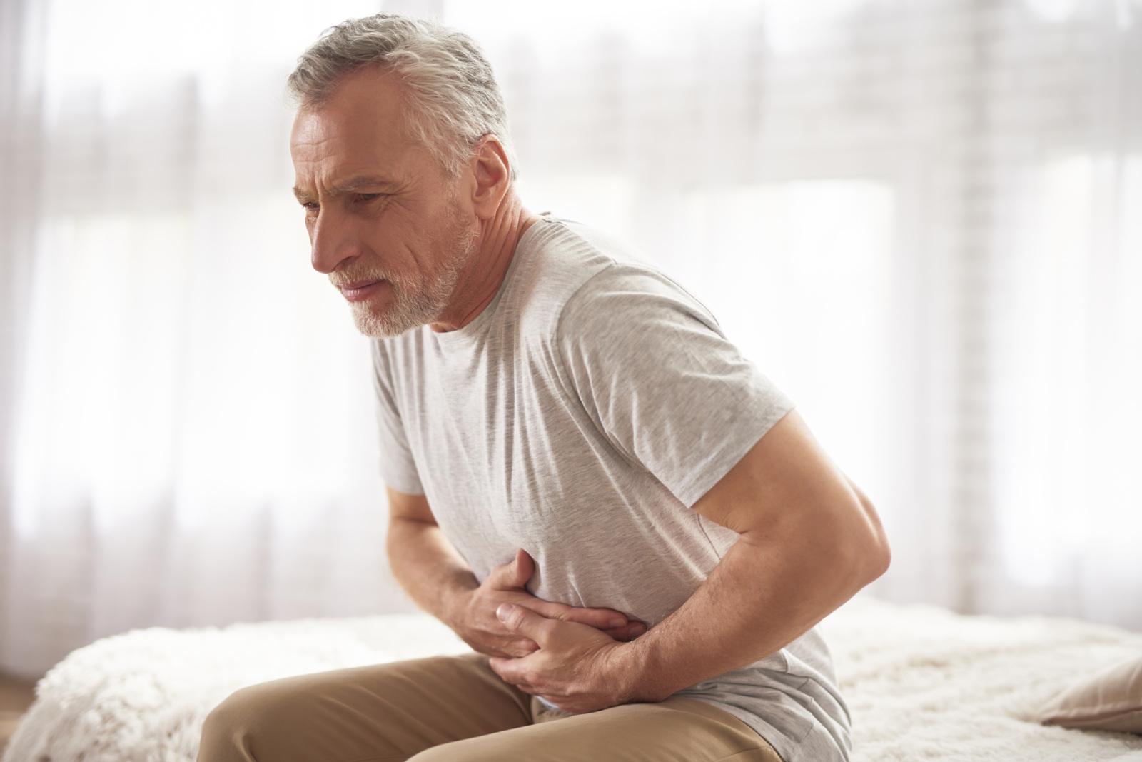 Pilvo chirurgas Donatas Danys: žarnyno sveikatą labiausiai lemia mityba